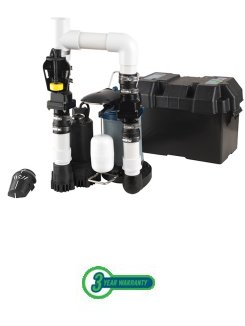 SUMP PUMPS | Rain One Irrigation and Drainage Contractor